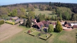 Aerial Video Cotswolds