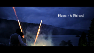 Belsfield Lake District Wedding Video - Rich +Eleanor