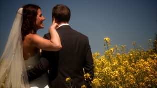 Cheltenham, Gloucestershire Wedding Video by Jumping Spider Films