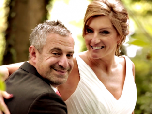 The wedding video of Jodie & Simon at The Matara in the Cotswolds.
