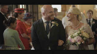 Somerset Wedding Video