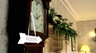 Zoe and Steve's wedding video at Lower Slaughter Manor in the Cotswolds.
