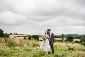 Cotswolds and Cheltenham wedding photography