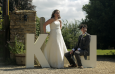 Great Tythe Barn Wedding Video | Kate + Josh
