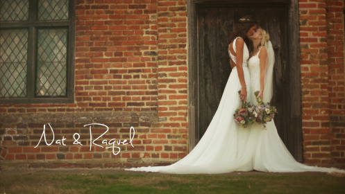 Wedding Video Cotswolds